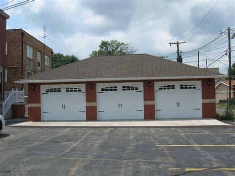 24x36 Garage by 24 X 36 Garage 24 X 36 Garage With Brick Mendoza3530