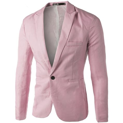 light pink chinos mens light pink blazer mens fashion ql