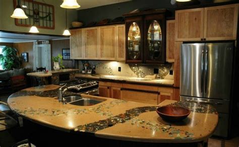 different ways to make your lasgna 13 different ways to make your own concrete kitchen countertops hometalk