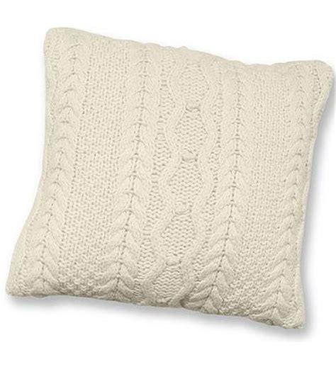 Cozy Pillows Make The Best Of Things Cozy Pillows From Sweaters