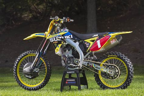 jgr racing motocross justin hill talks about his 2017 season his jgr ride