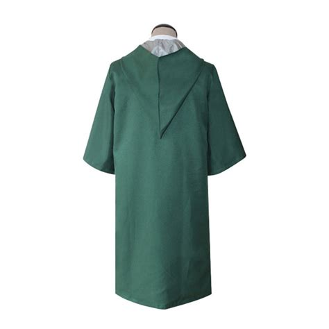 robe cos harry potter robe cloak gryffindor slytherin