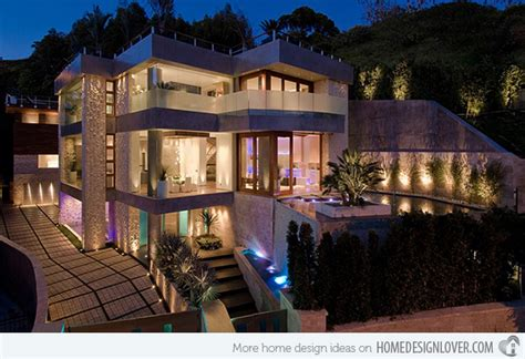 design house la home a luminous and luxurious bachelor pad in la california home design lover