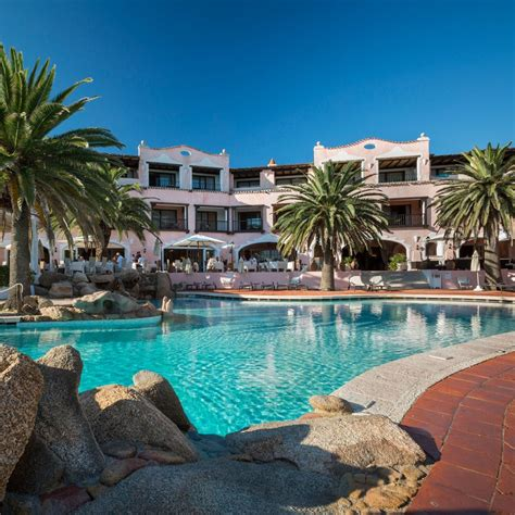 esmeralda porto cervo hotels costa smeralda baja hotels sardinien