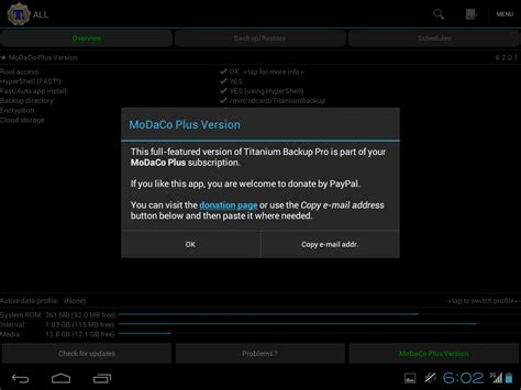 hypershell apk titanium backup pro 7 3 0 apk tuxnews it