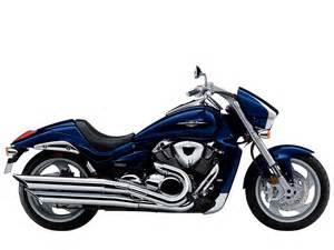 Suzuki Bikes Intruder M1800r Suzuki Intruder M1800r 2010 2ri De