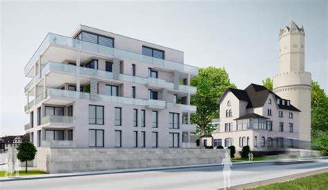 Luxus Zuhause In Andernach 30 Wohnungen Am Runden Turm