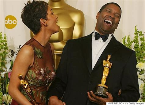 denzel washington gap why it should bother everyone that the oscars are so white