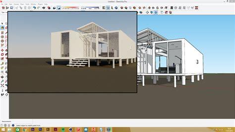 librerie sketchup rendering fotorealistici su sketchup in un click