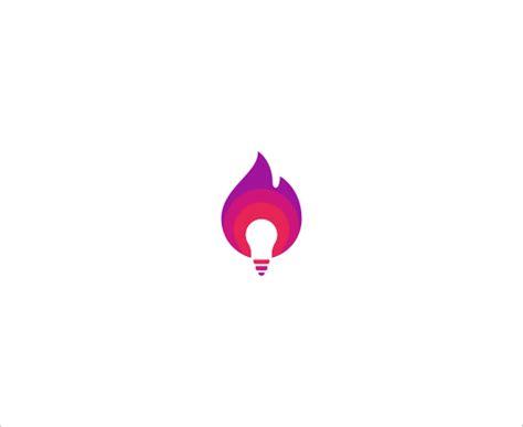 20 inspirational flame logo designs freecreatives