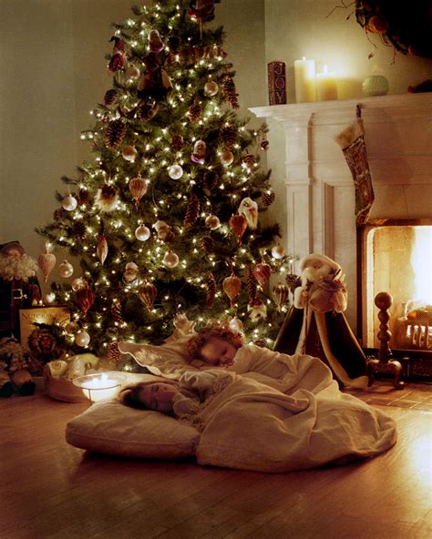 Christmas Home Interiors by Christmas Interiors