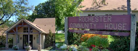 rochester community house rochester community house pancake breakfast in the park