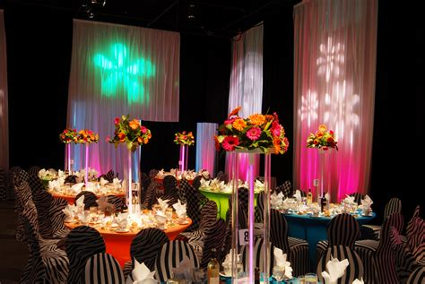 Event Decoration by Gala Ideas On Gala Dinner Gala Decor And