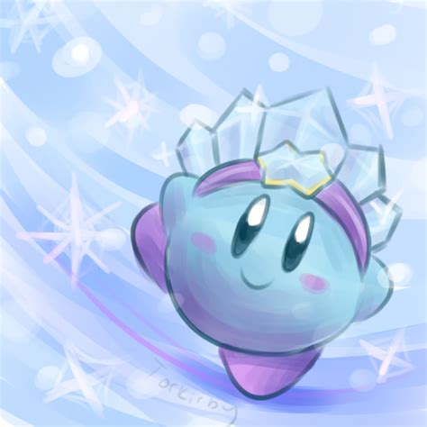 ice by torkirby on deviantart