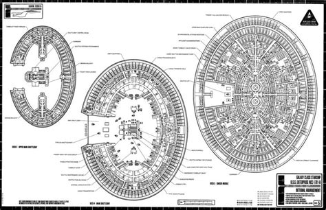 trek enterprise floor plans 17 best images about deck plans on pinterest star trek