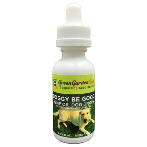 cbd for dogs be cbd drops