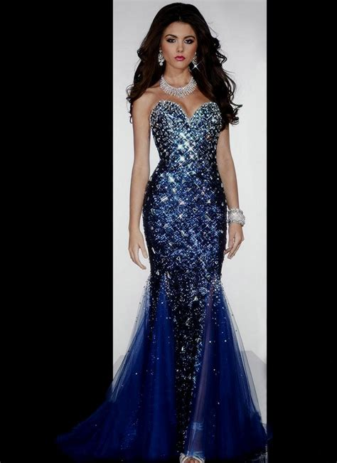Blue Mermaid Dress blue mermaid prom dress www imgkid the image