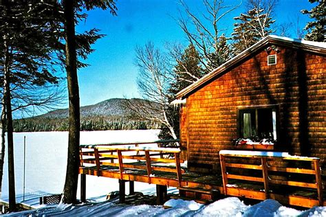 maine christmas vacation rentals winter holiday cabins