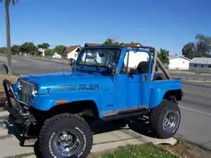 Parts For 1989 Jeep Wrangler 1989 Jeep Wrangler