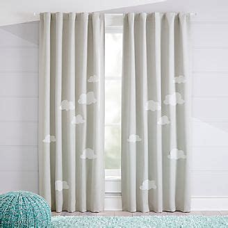 nursery curtains next curtains hardware bedroom nursery crate and barrel