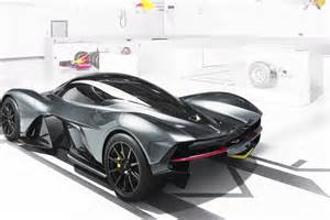 Future Aston Martin Cars Bull Racing And Aston Martin Partner To Nurture A