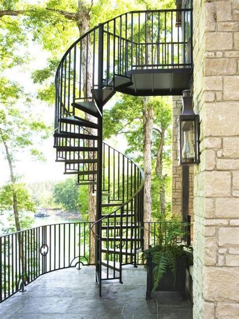 Wendeltreppe Metall 649 exterior design au 223 entreppen spindeltreppe aus metall