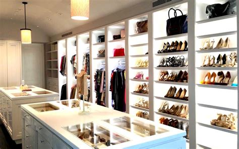 closet organization for men spring cleaning edition king x portland celebrity organizers share ideas that will help you tame