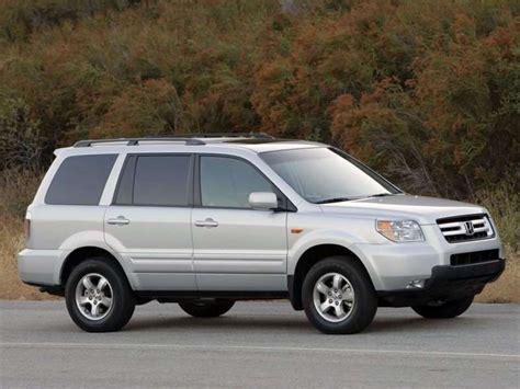 2006 honda pilot pictures including interior and exterior images autobytel com