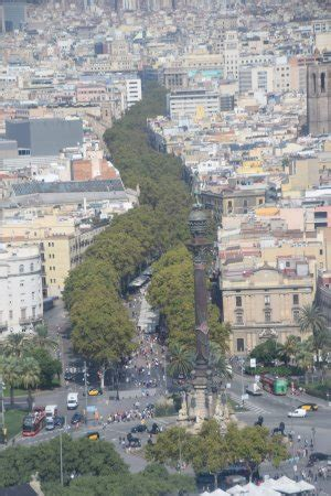 barcelona point of interest las ramblas barcelona spain what you need to know