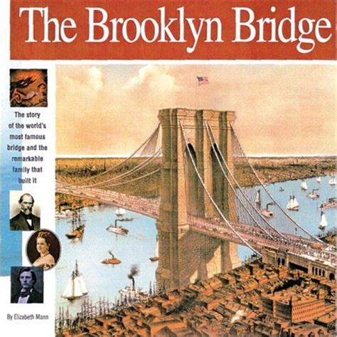 themes in the book brooklyn the brooklyn bridge the story of the world s most famous