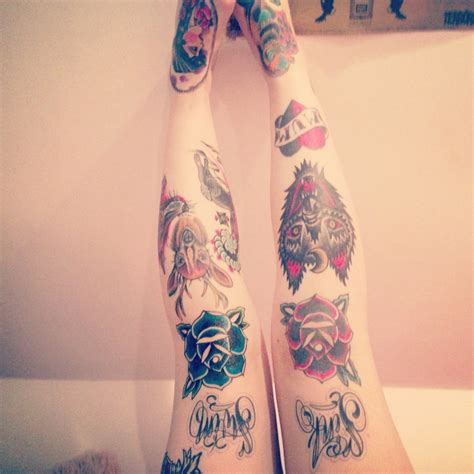 knee tattoos 100 s of knee design ideas picture gallery