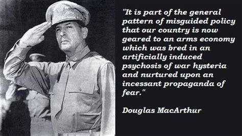 douglas quotes douglas macarthur quotes sayings 130 quotations