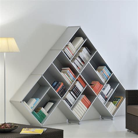 25 creative bookshelf designs you got to see page 2