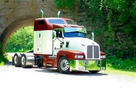 kenworth t600 custom best 25 kenworth trucks ideas on semi trucks