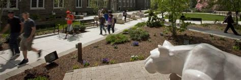 Penn State Mba Gmat by Penn State Mba Breaks Into Bloomberg Top 25 Metromba