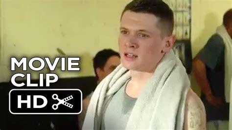 starred up film youtube starred up movie clip gym 2014 rupert friend british