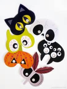 pics photos printable halloween masks