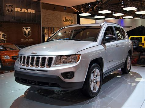 Jeep With Best Mpg Suvs With Best Gas Mileage Carsdirect