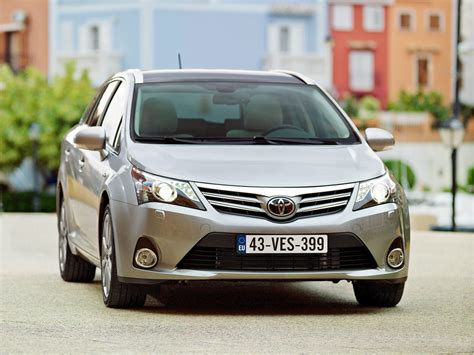 toyota financial desktop reliable car toyota avensis 2013 wallpapers and images