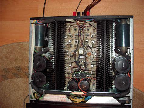Proton D1200 by Stereo Endstufe Proton D1200 Verst 228 Rker Lautsprecher