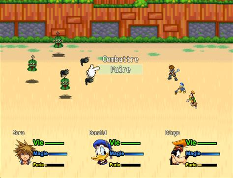 rpg maker android kingdom hearts rpg maker mv android demo disponible t 233 l 233 chargeable