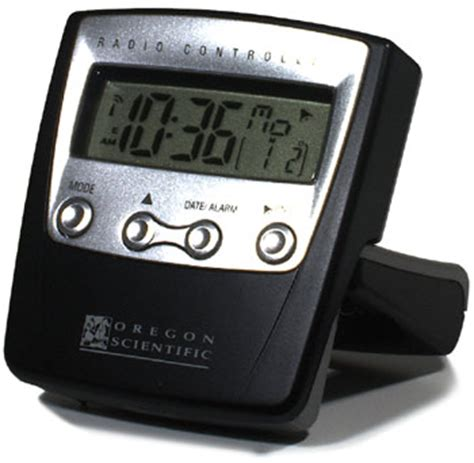 travel alarm