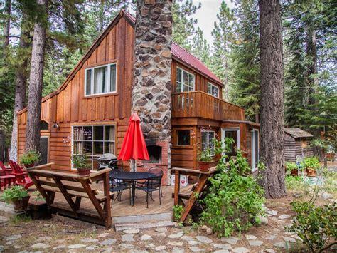 Honeymoon Cottage St by Honeymoon Cottage Tahoe City West Shore Vrbo