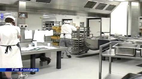 Kitchen Staffing Agencies by Hospital Kitchen Staff Lose