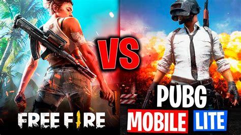 fire  pubg mobile litecual es el mejor battle