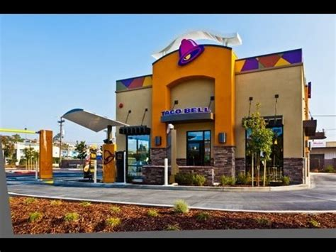 Taco Bell Make That Tacostada Bell Reopens In Mexico by Call Drive Thru Taco Bell How To Make Big Buck 2