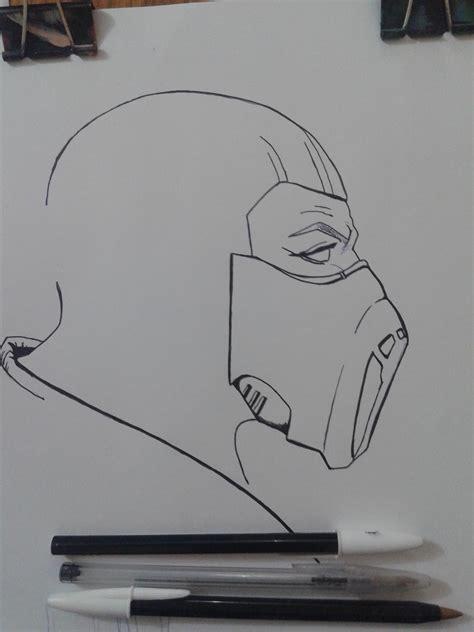 imagenes de mortal kombat para dibujar faciles dibujando personajes del mortal kombat taringa