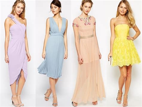 Wedding Guest Attire 2015 by Wedding Guest Dresses For Confident 2018