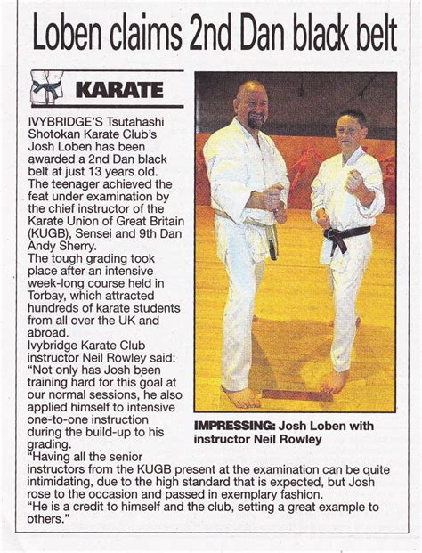 plymouth herald contact tsutahashi shotokan karate club kugb in ivybridge south
