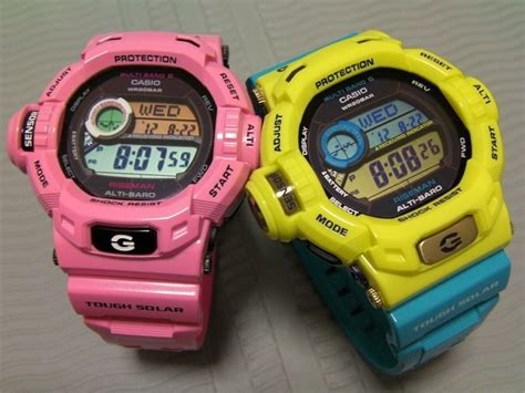 Casio G Shock Gw 9201kj 9jr 1000 images about g shock riseman on olives plastic resin and solar